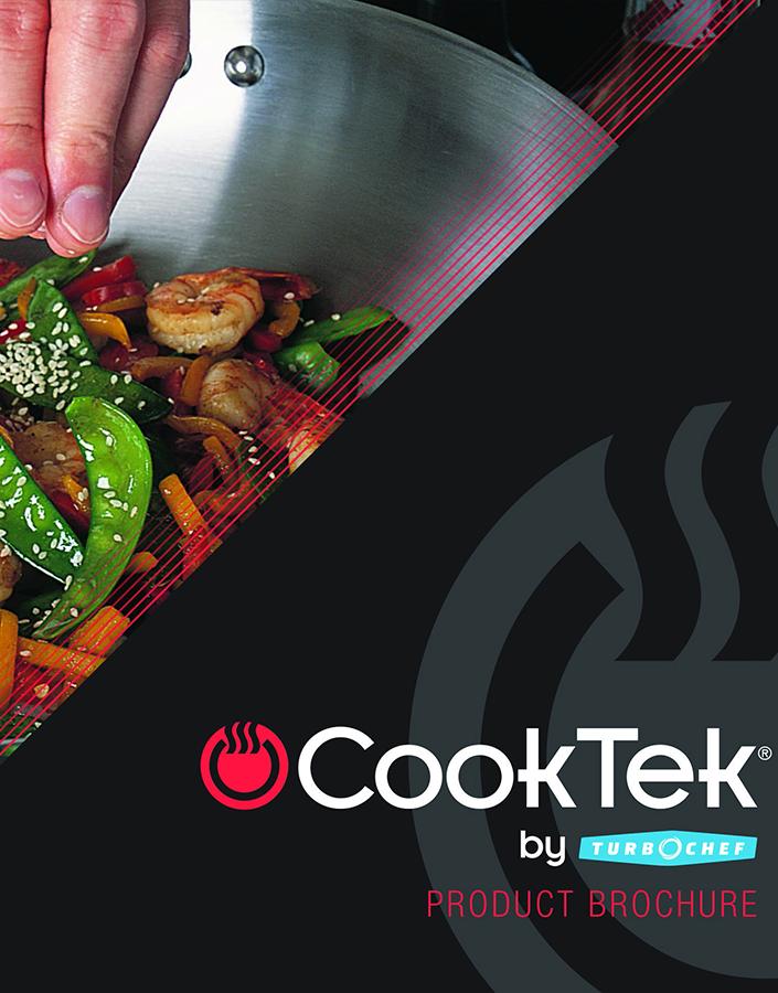 Cooktek Catalog
