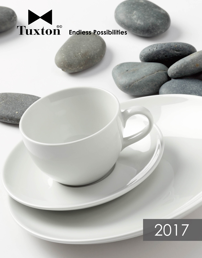 Tuxton Catalog