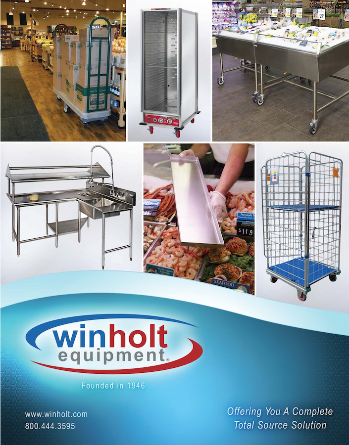 Winholt Equipment Catalog