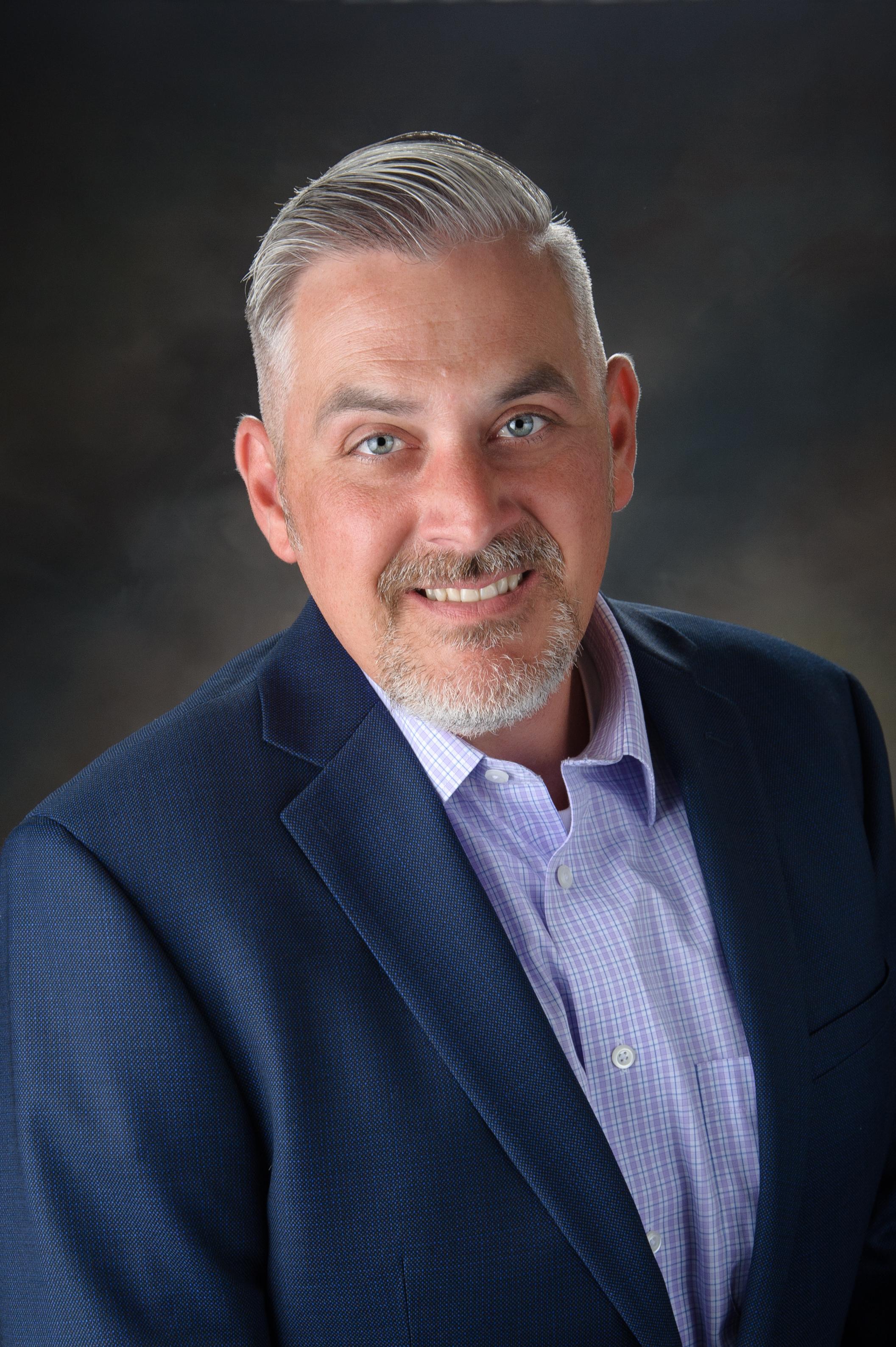 Gary Duffy