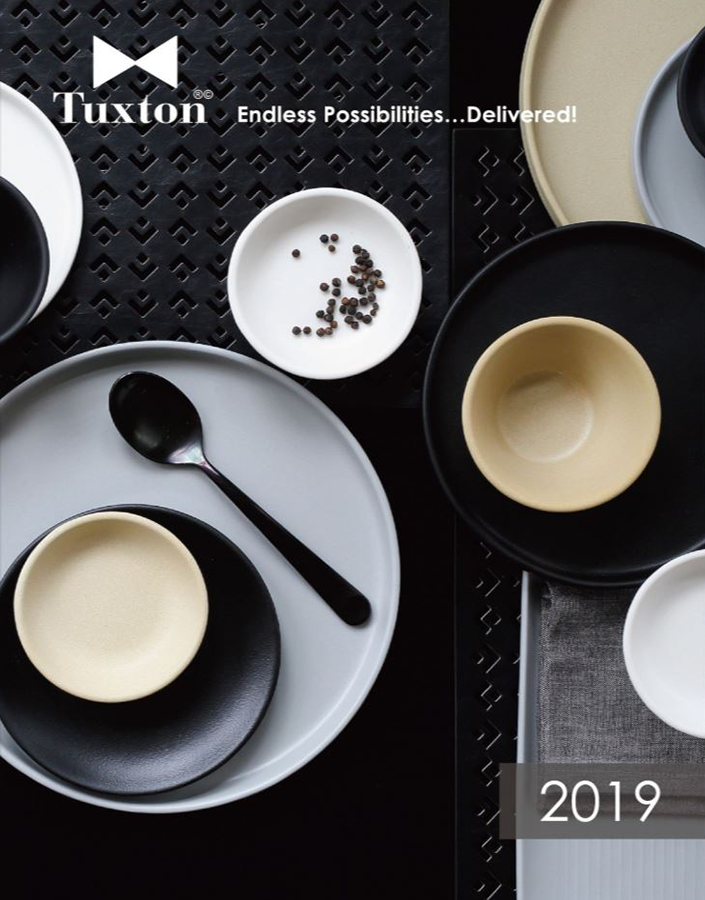 Tuxton Catalog